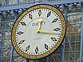 Clock, St Pancras Station, London - geograph.org.uk - 1164391.jpg