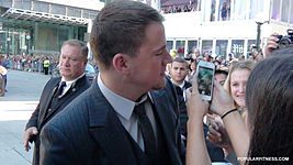 Close Up of Channing Tatum at TIFF 2014.jpg