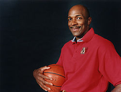 Image illustrative de l'article Clyde Drexler