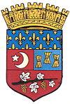 Official seal of Mascara معسكر