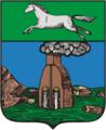 Coat of Arms of Barnaul (Altai krai) (1846).png