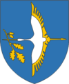 Coat of Arms of Stolin, Belarus.png