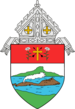 Coat of Arms of the Archdiocese of Lipa.png