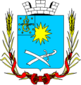 Coat of arms Novomoskovsk Kene.png