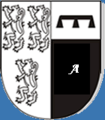 Coat of arms of Agliophobia.png