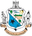 Coat of arms of Conceição do Araguaia PA.png