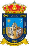 Official seal of Zacatecas