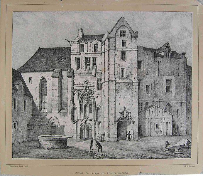 File:Collège des Cholets.jpg