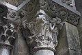 Collégiale St Pierre et St Gaudens-Adam et Éve chassés du Paradis.jpg