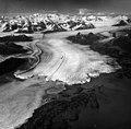 Columbia Glacier, Valley Glacier and Calving Terminus, Joy Glacier, Heather Island, August 12, 1961 (GLACIERS 950).jpg