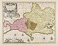 Comitatus Dorcestria vulgo anglice Dorset Shire - CBT 6599290.jpg