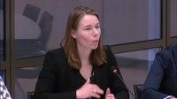 File:Commissie ICT - Hoorzitting Dag 1 - Stephan Corvers.webm