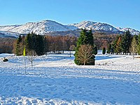 Comrie Golf Course - geograph.org.uk - 1652215.jpg