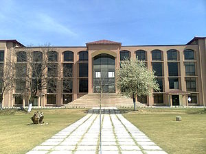 COMSATS Institute of Information Technology - COMSATS Abbottabad