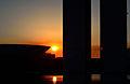 Congresso Nacional (Brasília - DF) ao pôr do sol.jpg