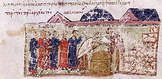 Theodotus I of Constantinople