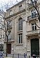 Consulat général du Portugal, 6 rue Georges Berger, Paris 17e 1.jpg