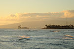 Container Ship pulling into Honolulu (5318008892).jpg