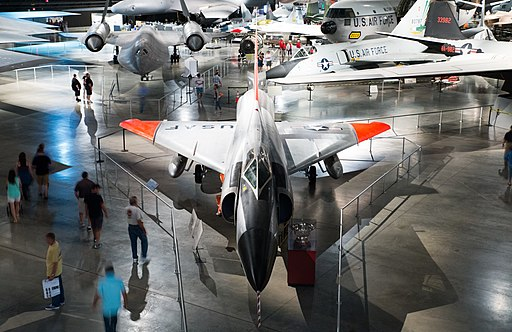 National Museum of the United States Air Force - Virtual Tour
