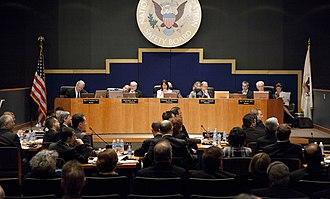 National Transportation Safety Board - NTSB hearing in 2013 on the Boeing 787 Dreamliner battery problems