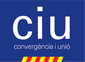 Catalan regional election, 2006 - CiU