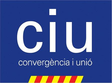 Convergència i Unió (logo)