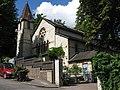 Converted church, Taymount Rise, SE23 (2) - geograph.org.uk - 878747.jpg