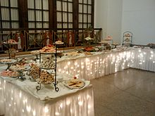 Cookie table - Wikipedia