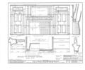 Corines Quackenbush House, Wyckoff and Franklin Avenues, Wyckoff, Bergen County, NJ HABS NJ,2-WYCK,5- (sheet 18 of 24).png