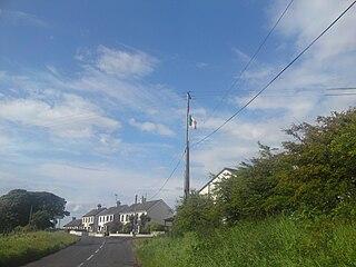 Corkey Human settlement in Northern Ireland