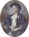 Cornelia Henrietta Maria Spencer-Churchill, by Mabel Lee Hankey.jpg