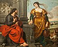 Cornelis de Vos - Christus en de Samaritaanse vrouw.jpg