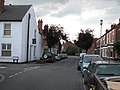 Corner of Exchange Road and Clumber Road - geograph.org.uk - 1391400.jpg