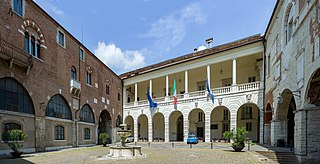 Province of Brescia Province of Italy
