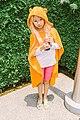 Cosplayer of Umaru Doma, Himouto! Umaru-chan 20160507b.jpg