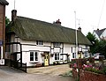 Cottages - High Street, Pewsey - geograph.org.uk - 946863.jpg