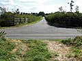 Country road near Dalby - geograph.org.uk - 551837.jpg