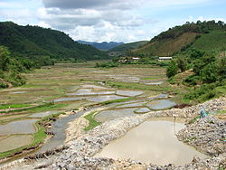 Countryside around Sam Neua - Laos02.JPG