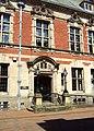 County Buildings, Martin Street, Stafford - geograph.org.uk - 907048.jpg