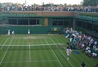 Court 18 Isner-Mahut match.jpg