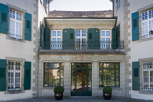 Court of Arbitration for Sport - Lausanne