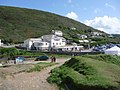 Crackington Haven, looking inland - geograph.org.uk - 1466119.jpg