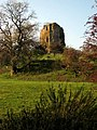 Craigneil Castle, Colmonell - geograph.org.uk - 263053.jpg