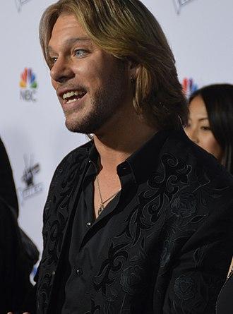 Craig Wayne Boyd - Craig Wayne Boyd in 2014