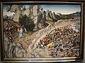 Cranach il vecchio, passaggio del mar rosso 1, aschaffenburg, staatsgalerie.JPG
