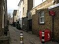 Crane Street, Greenwich - geograph.org.uk - 1164254.jpg