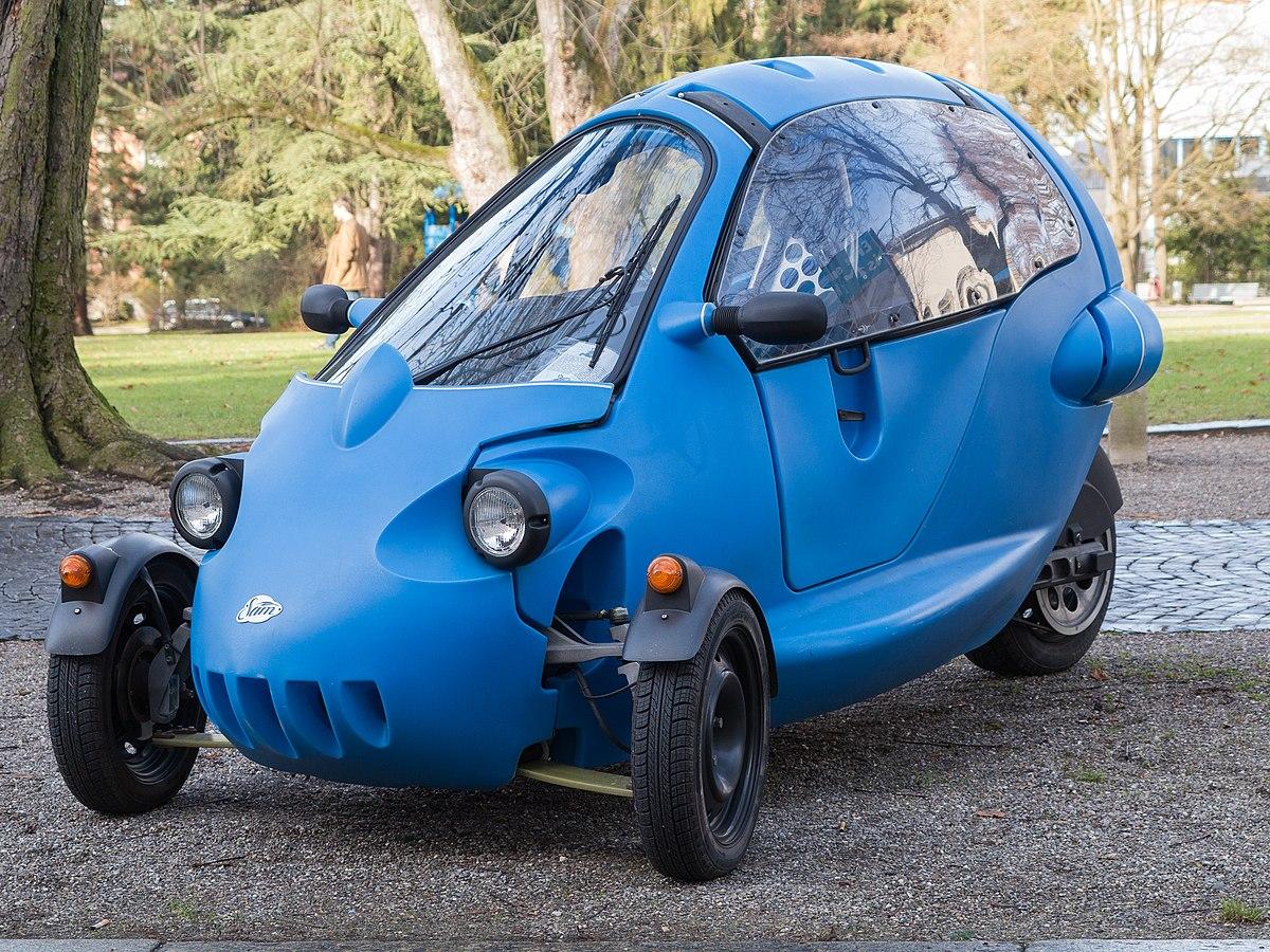 Sam Elektroauto Wikipedia