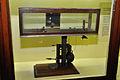 Crescograph - Jagadish Chandra Bose Museum - Bose Institute - Kolkata 2011-07-26 4041.JPG