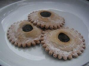 Balearic cuisine - Crespells