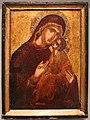 Creta, icona della vergine dela tenerezza, 1500 ca, forse da iraklion.jpg